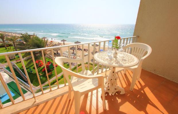 фото Beach Hotel Sharjah изображение №14