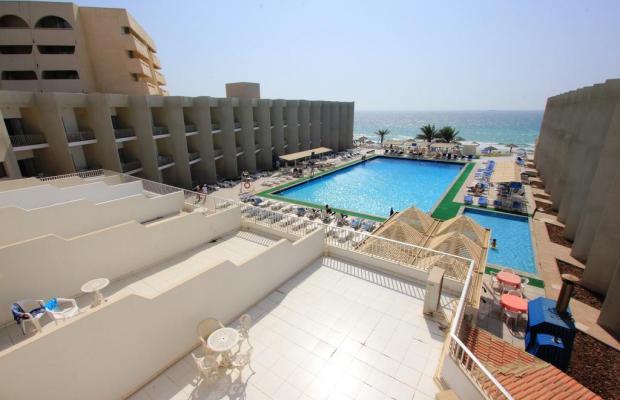 фото отеля Beach Hotel Sharjah изображение №1