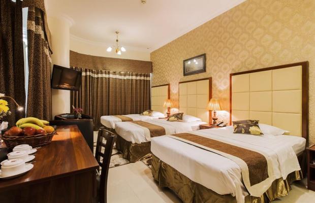 фотографии отеля Skylight Hotel изображение №19