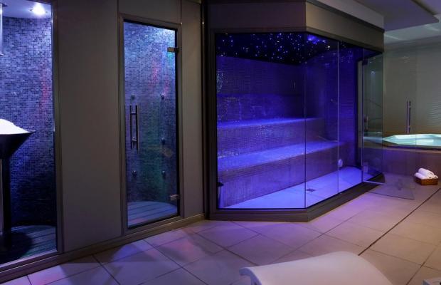 фотографии AxelBeach Ibiza Suites Apartments (ex. Sundown Ibiza Suites & Spa; Club Nautilus Hotel) изображение №16