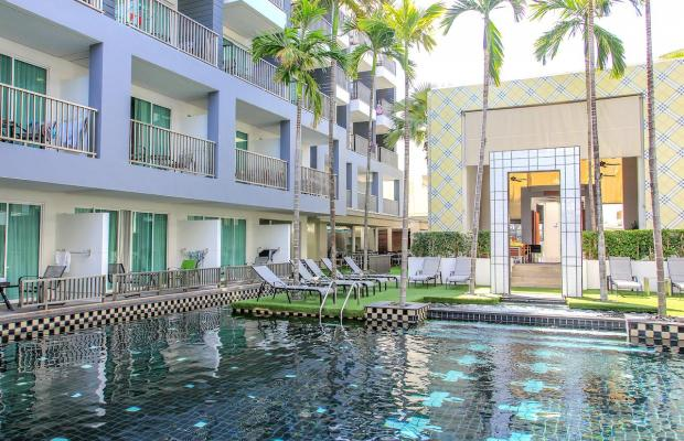 фото отеля Sugar Marina Resort – Fashion (ex. Sugar Palm Resort Kata) изображение №33