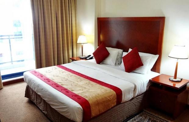 фото отеля London Crown 1 Hotel Apartments изображение №9