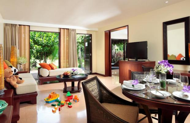 фото отеля Movenpick Resort and Spa Karon Beach (ex. Crowne Plaza) изображение №25