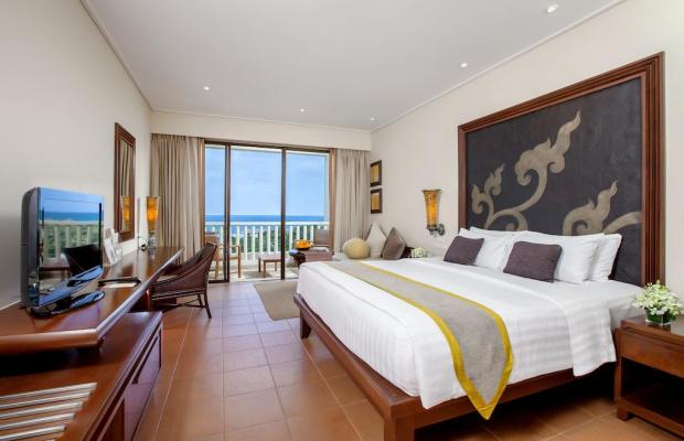 фото Movenpick Resort and Spa Karon Beach (ex. Crowne Plaza) изображение №18