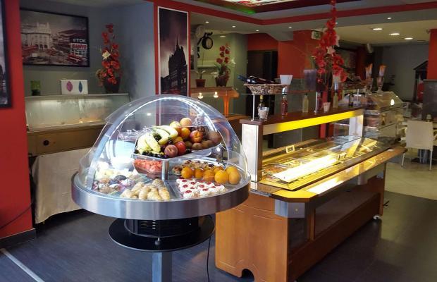 фотографии отеля Diana Boutique Hotel & London Lounge (ex. Diana) изображение №19
