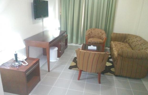 фотографии отеля London Crown 2 Hotel Apartments изображение №19