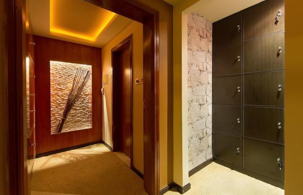 фотографии отеля Sun & Sky Al Rigga (ex. Lotus) изображение №7