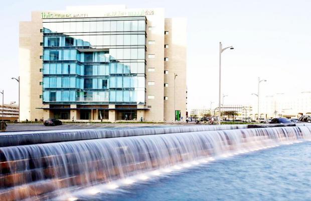 фото отеля Ibis Styles Dubai Jumeira изображение №1