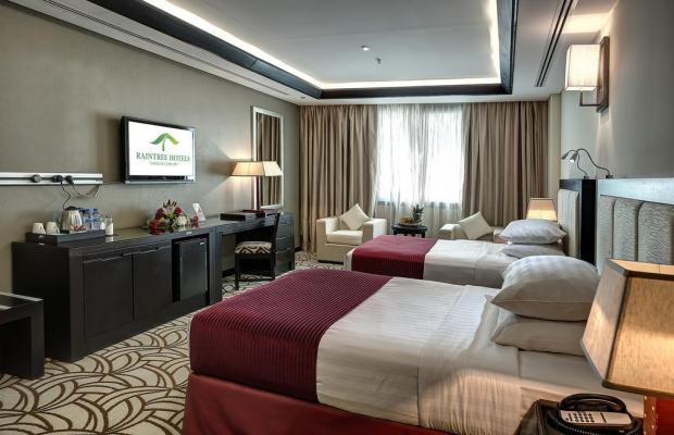 фотографии Raintree Hotel Rolla изображение №4