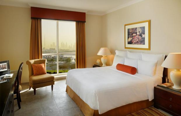 фото Marriott Executive Apartments Dubai Creek изображение №18