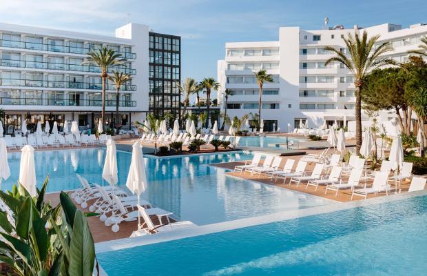 фото отеля AluaSoul Ibiza (ex. Marina Panorama) изображение №1