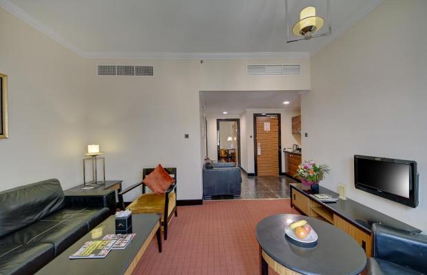 фото отеля Rayan Hotel Corniche изображение №25