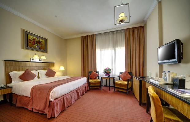 фотографии отеля Rayan Hotel Corniche изображение №15