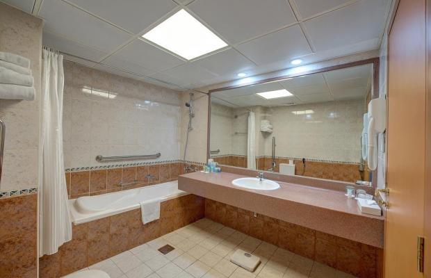 фото Nihal Palace Hotel (ex. Metropolitan Hotel Deira) изображение №2