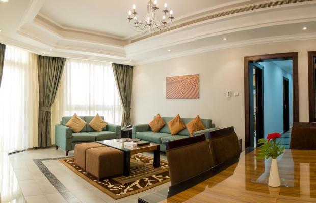 фото Al Majaz Premiere Hotel Apartments изображение №6