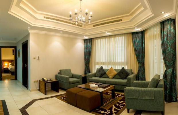 фото Al Majaz Premiere Hotel Apartments изображение №2