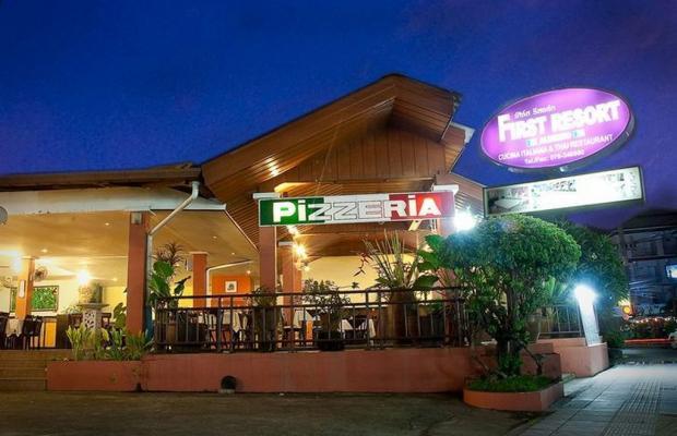 фото отеля First Resort Albergo изображение №13
