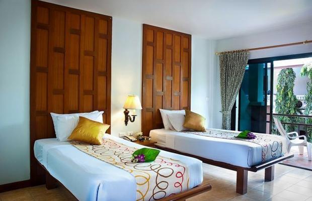 фотографии First Resort Albergo изображение №12