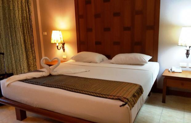 фотографии отеля First Resort Albergo изображение №11