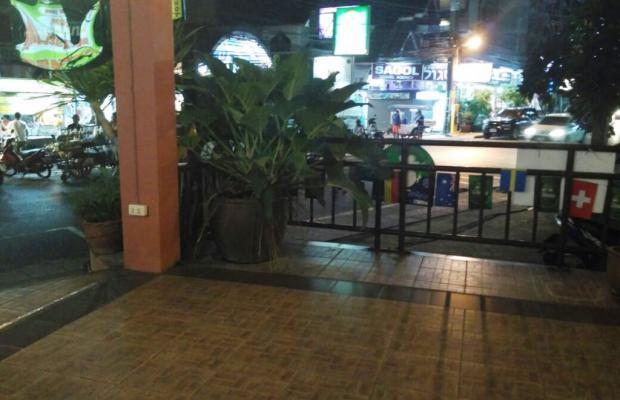 фото First Resort Albergo изображение №2