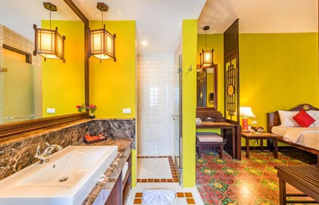 фотографии Duangjitt Resort & Spa изображение №60