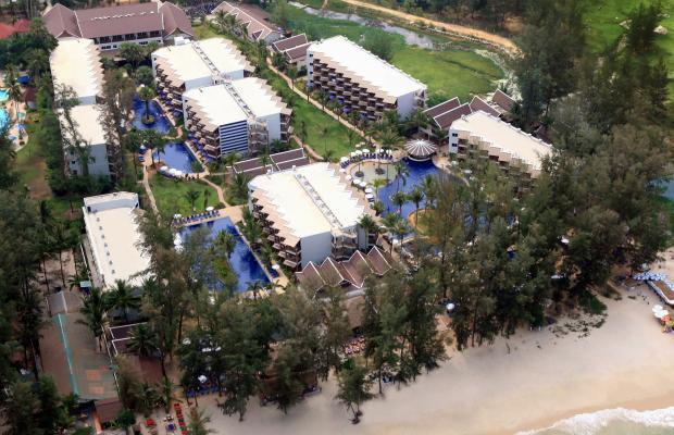 фотографии Sunwing Resort & SPA Bangtao Beach изображение №48