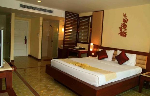 фотографии отеля Duangjitt Resort & Spa изображение №35