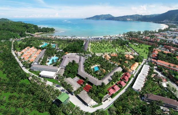 фотографии Duangjitt Resort & Spa изображение №24
