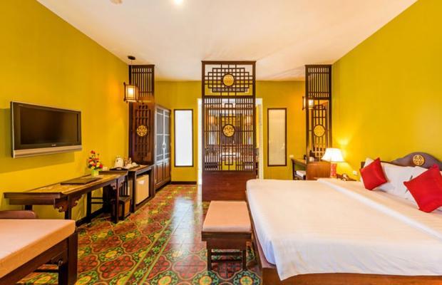 фотографии Duangjitt Resort & Spa изображение №16