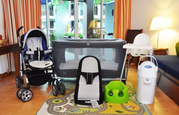 фото отеля Sunwing Resort & SPA Bangtao Beach изображение №21