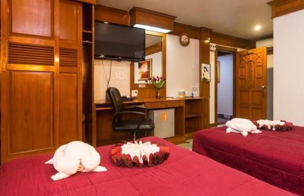 фотографии Lamai Hotel изображение №8