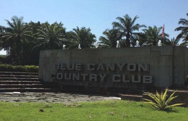 фотографии отеля Blue Canyon Country Club изображение №39