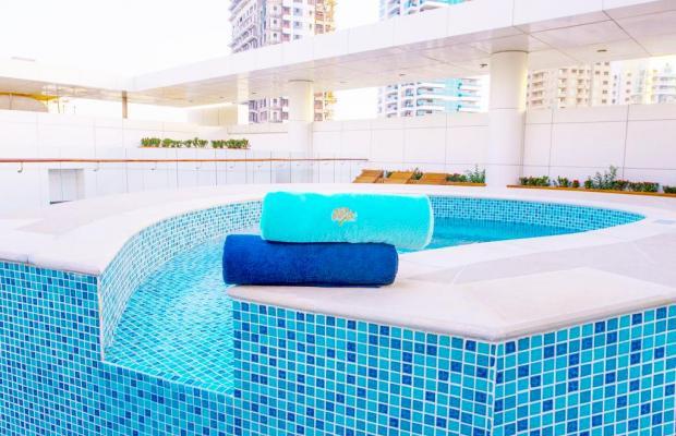 фотографии отеля Jannah Place Dubai Marina изображение №3