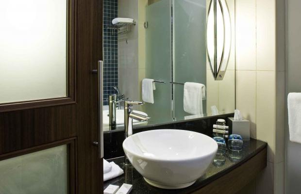 фотографии отеля Novotel Hotel Deira City Centre изображение №15