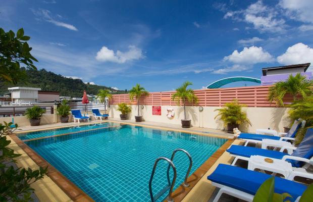 фото отеля Thai Siam Residence изображение №17