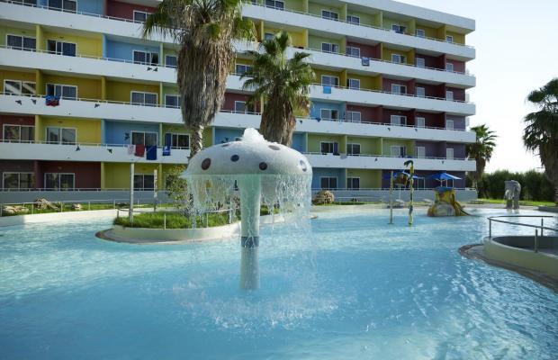 фотографии Esperides Beach Family Resort изображение №24
