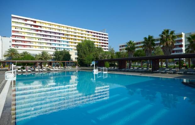 фотографии отеля Esperides Beach Family Resort изображение №11