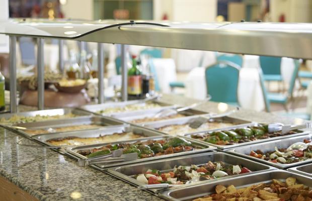 фото отеля Esperides Beach Family Resort изображение №9