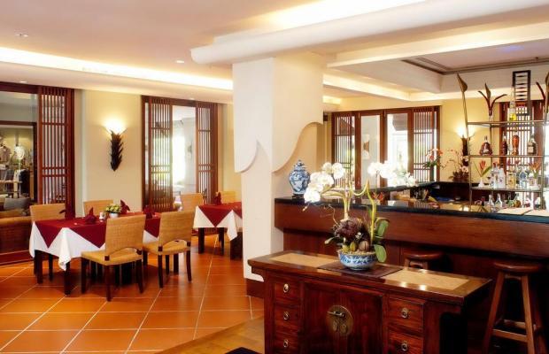 фотографии Mission Hills Phuket Golf Resort & Spa изображение №60