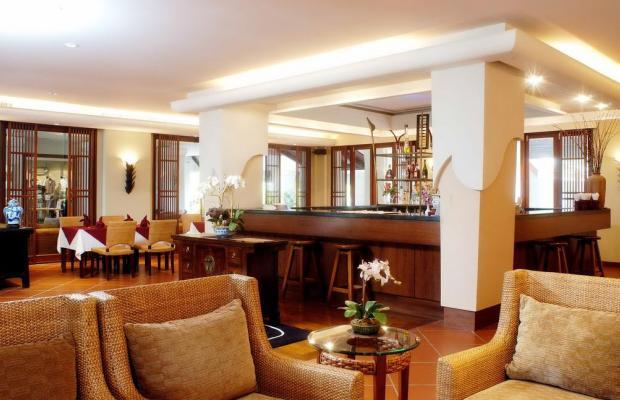 фото отеля Mission Hills Phuket Golf Resort & Spa изображение №57