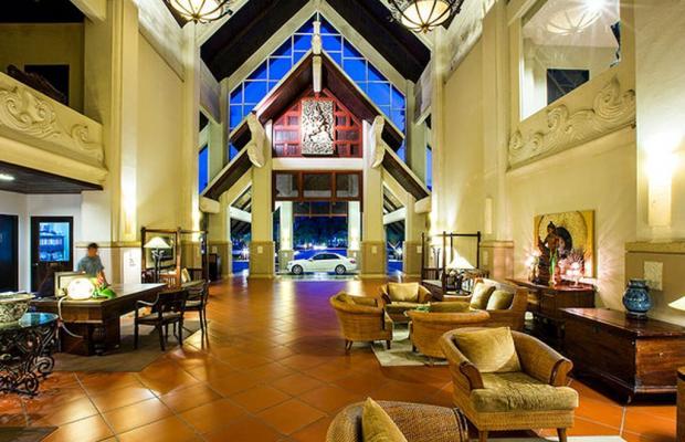 фото Mission Hills Phuket Golf Resort & Spa изображение №42