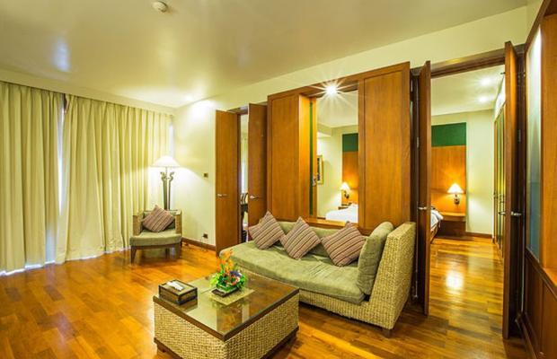 фото Mission Hills Phuket Golf Resort & Spa изображение №18