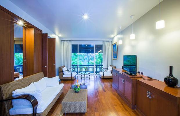 фотографии Mission Hills Phuket Golf Resort & Spa изображение №16