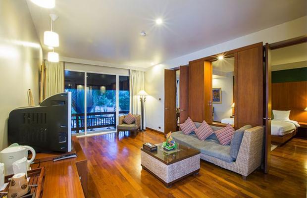 фото Mission Hills Phuket Golf Resort & Spa изображение №14