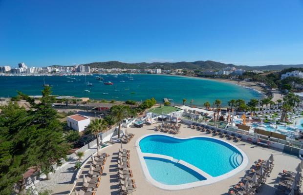 фотографии отеля THB Ocean Beach (ex. THB Bahia) изображение №43