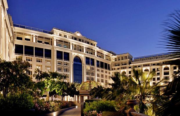 фото отеля Palazzo Versace Hotel изображение №13