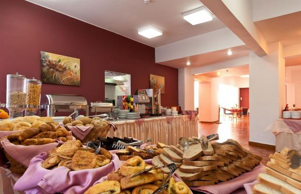 фото Europa Hotel изображение №6