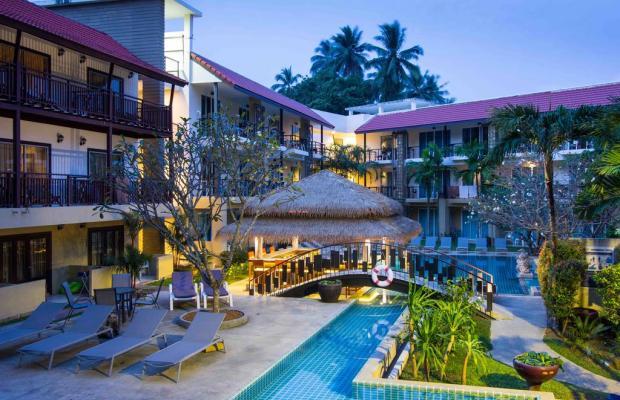 фотографии Baan Karon Resort изображение №24