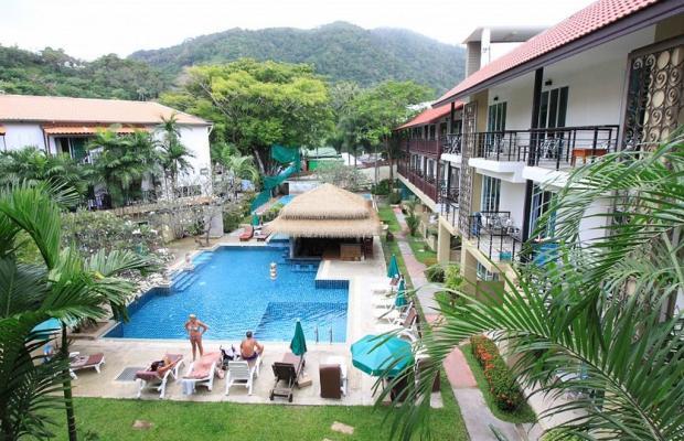 фото Baan Karon Resort изображение №10