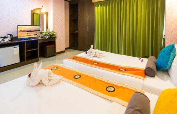 фото Azure Inn (ex. Bed Time Patong; Tuana Yk Patong Resort) изображение №18